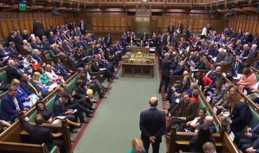 Brexit: British MPs Approve controversial Bill