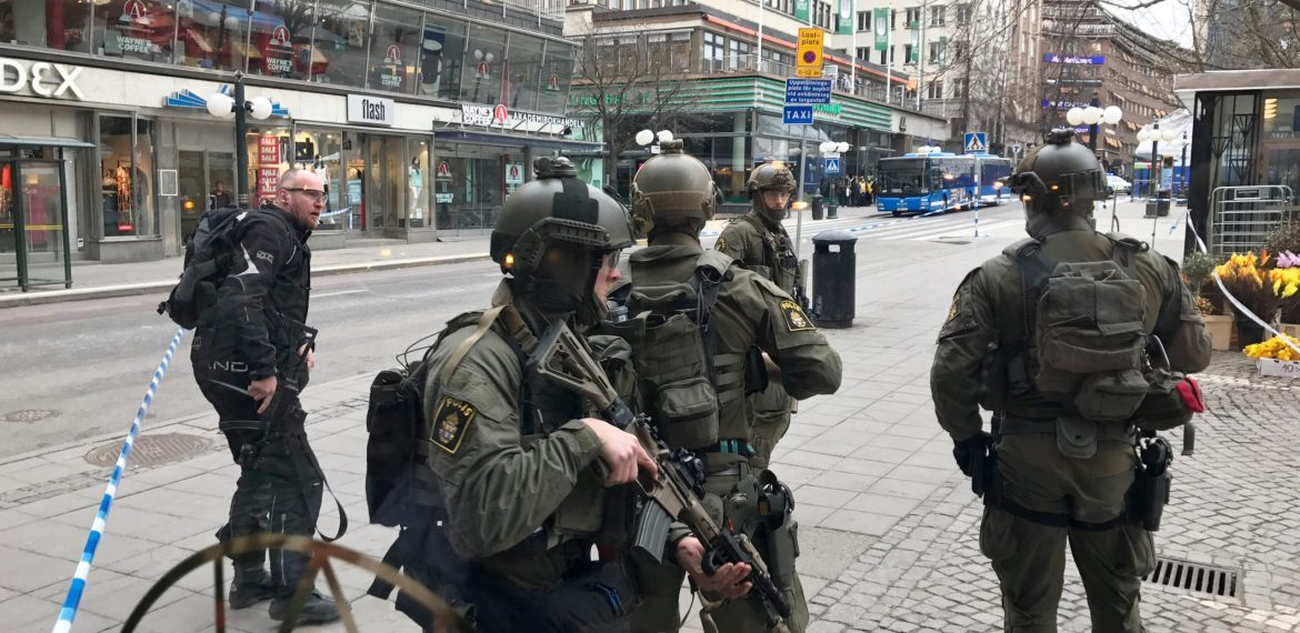 Europe moves forward with anti-terrorism measures
