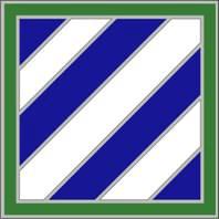 rd Division d'infanterie CSIB