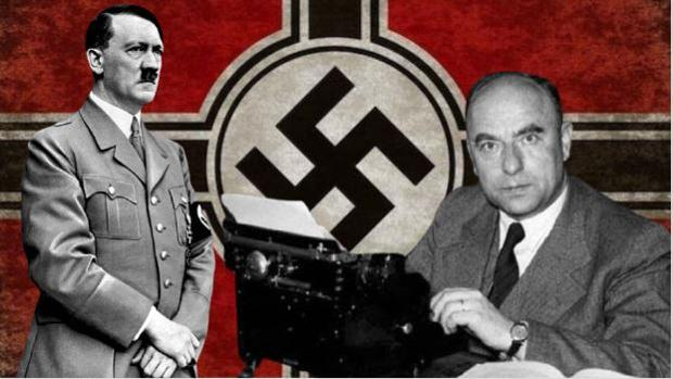 "The unusual 1967 interview with the ""brain"" of Nazism: ""Hitler was bloodthirsty and exhibited sexual anomalies"""