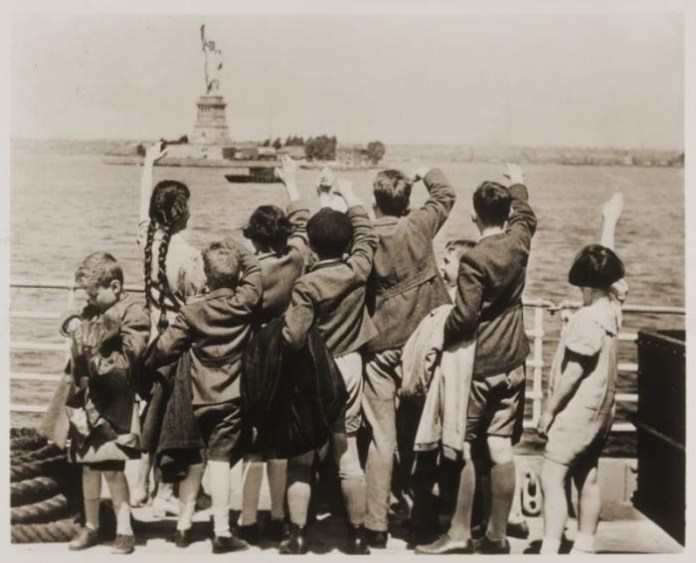 Image result for jews escape the u.s.a