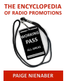The encyclopedia of radio promotions
