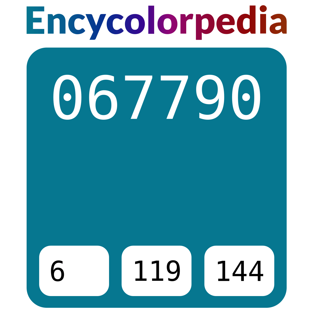 067790 Hex Color Code Rgb And Paints