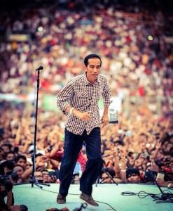 Jokowi Pemilu2014 Pilplres #Salam2Jari #Jokowi9Juli