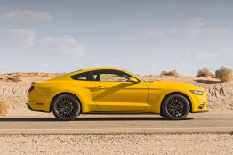 2016 Ford Mustang Shelby GT350-LNlD