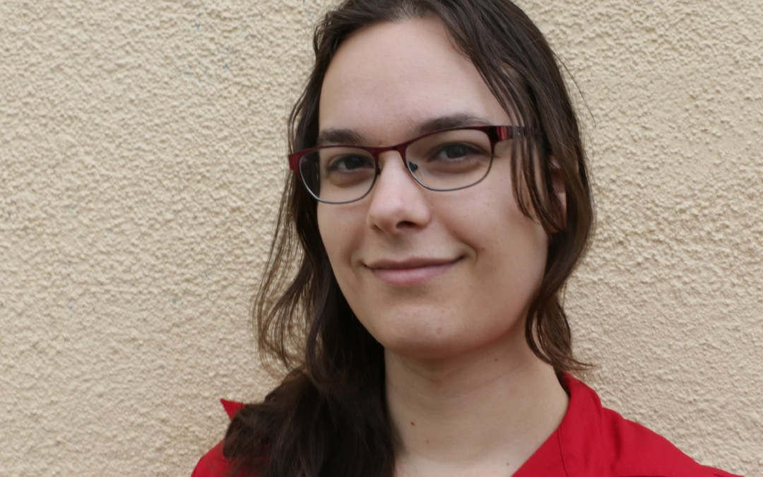 Introducing Tobi Hill-Meyer, Gay City's New Communications Coordinator Focusing on End AIDS Washington