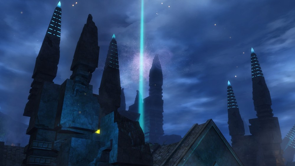 Guild Wars 2 - Vistas in Metrica Province (4/6)