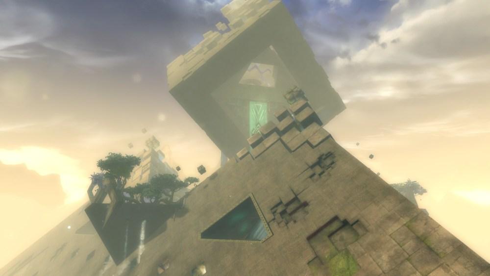 Guild Wars 2 - Rata Sum Vistas (2/5)