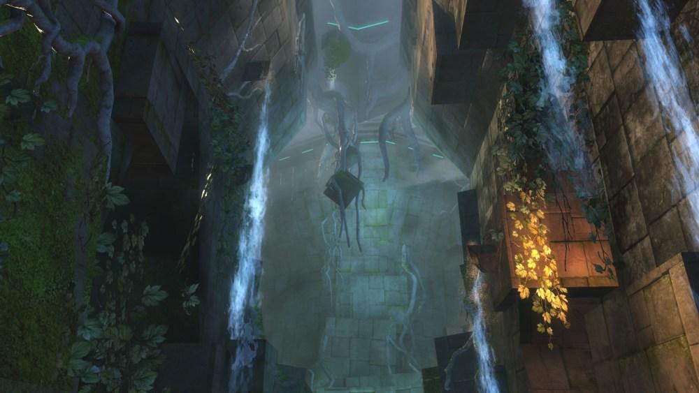 Guild Wars 2 - Rata Sum Vistas (4/5)