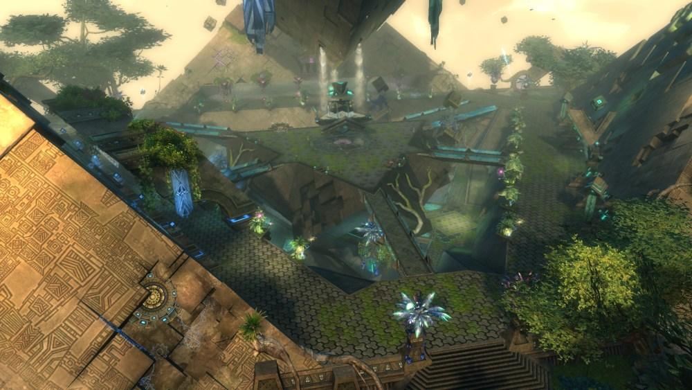Guild Wars 2 - Rata Sum Vistas (1/5)