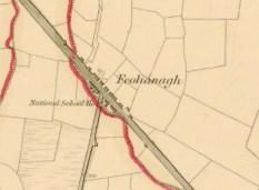 Feohanagh NS Co. Limerick 6 Inch