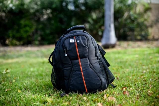 The Jesus Film Backpack