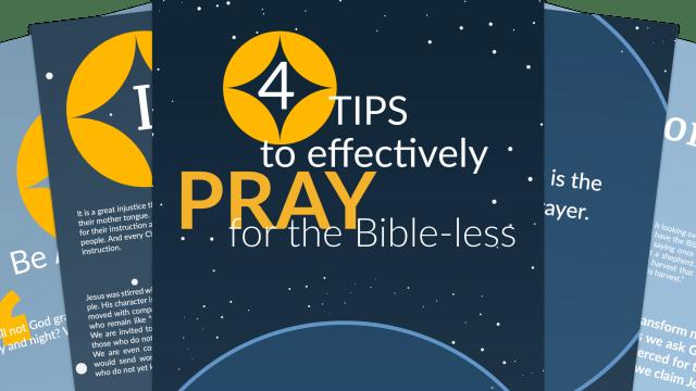 Prayer PDF Preview