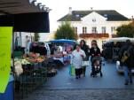 Markets at Charly