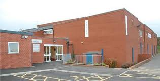 huncote leisure centre