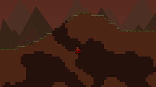 proper caves