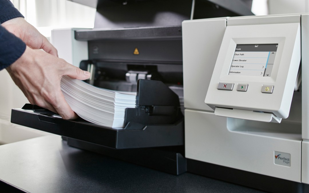 How Kodak Document Scanners Can Make Your Life Easier