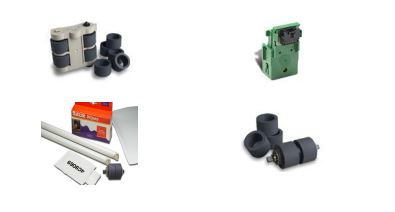 Supplies and Consumables for Kodak Document Scanners