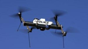 Drone Policer