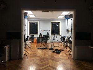 Streaming Diálogos de El Mostrador con la CPC