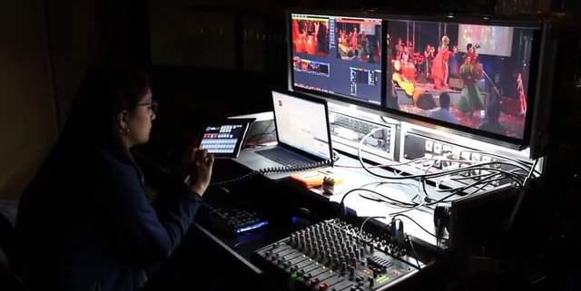 Streaming Concierto 100 años de Violeta Parra UCSH