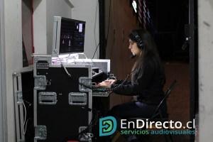 Streaming Parque Arauco 2018