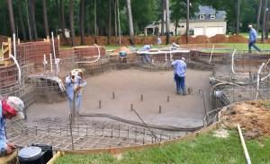 Pool Remodeling Thousand Oaks