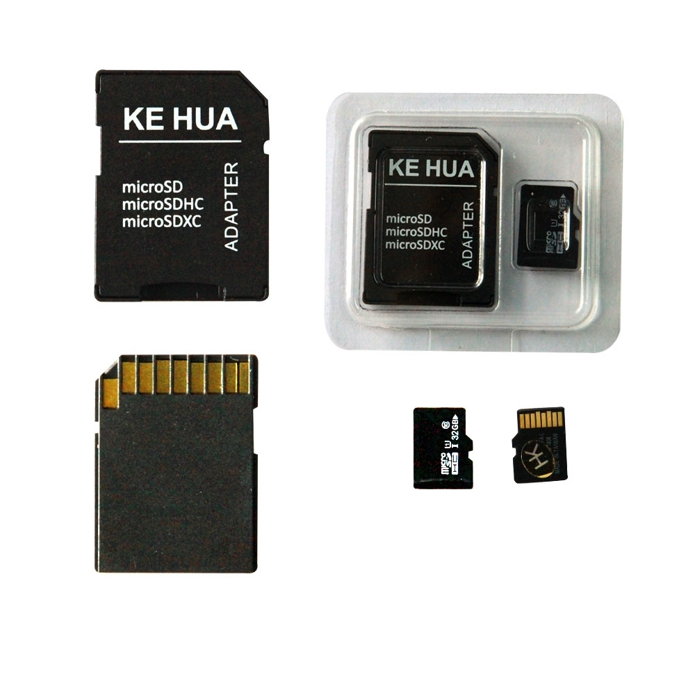 Thinking About an SDHC Memory Card Reader?