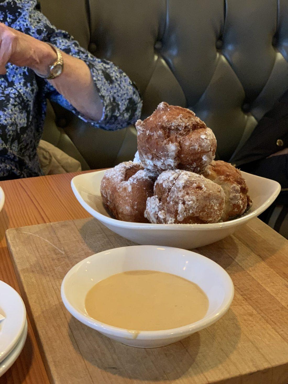 Urban Tap Donuts