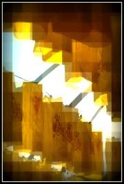 Pixelated Lanterns