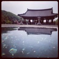 Gwangdoksa Temple