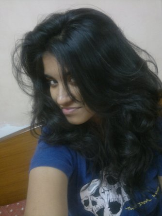 I have finally realised the day you have a Great Hair Day is the day you have nothing to do!