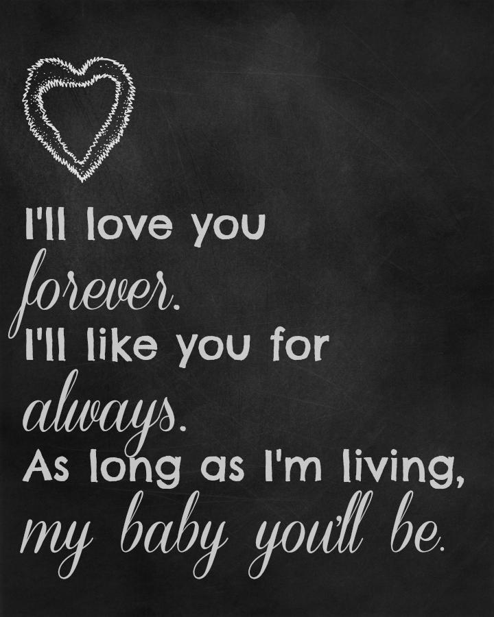 Those I Love I Will Sacrifice Quote