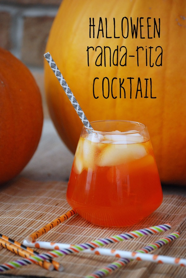 Make a delicious version of the Randa-Rita cocktail with CRYSTAL LIGHT lemonade, cranberry lemon-lime soda and tequila! #MC #Sponsored #CrystalLightWM