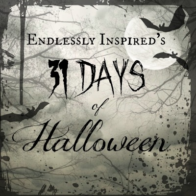 Endlessly Inspired's 31 Days of Halloween!