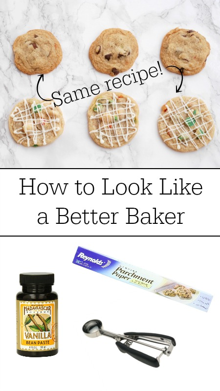 These 10 tips can help you fake your way into looking like a great baker (even if you're at refrigerated-cookie-dough level).