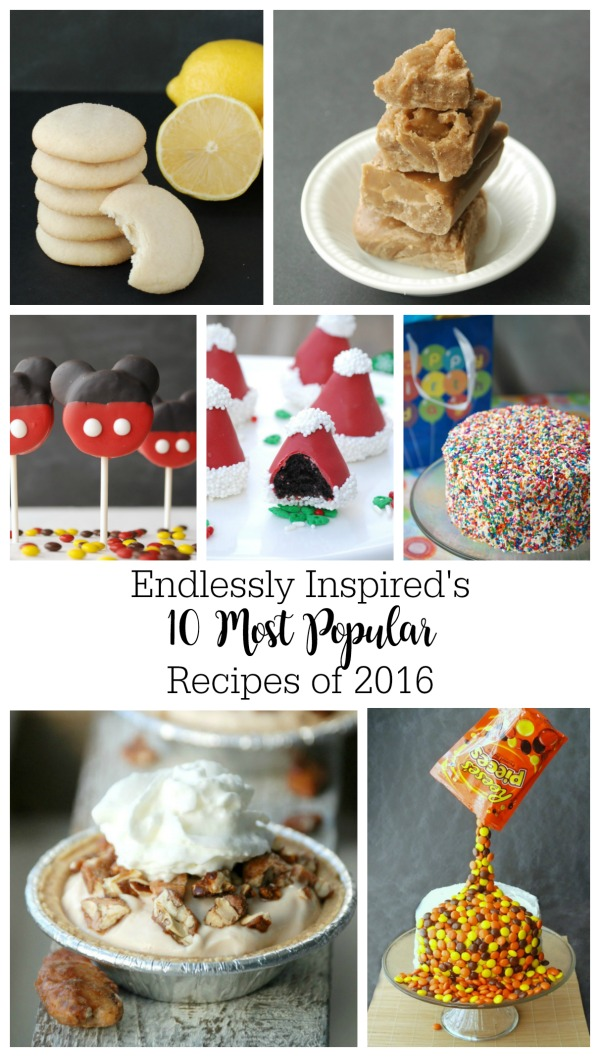 2016recipes