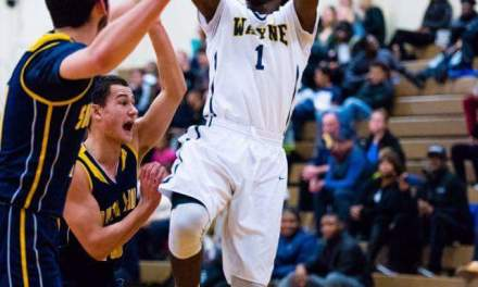Rashad Williams (18/Wayne Memorial) 2016/17 Early Season Highlights