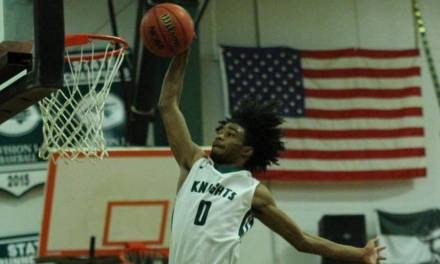 Coby White (18/Team CP3) 2017 EYBL Session 2 Highlights