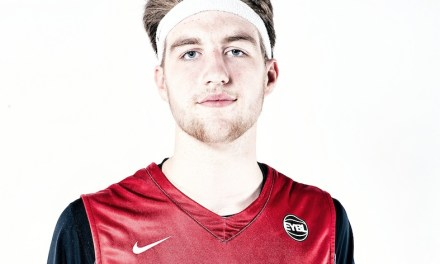 Drew Timme (19/Pro Skills) EYBL Session 4 Highlights