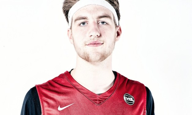 Rising 19 Forward Drew Timme Talks Summer Visits & Strong Spring
