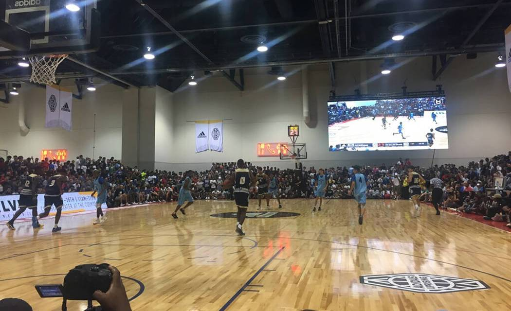 Day 2 Las Vegas Standouts Part 2