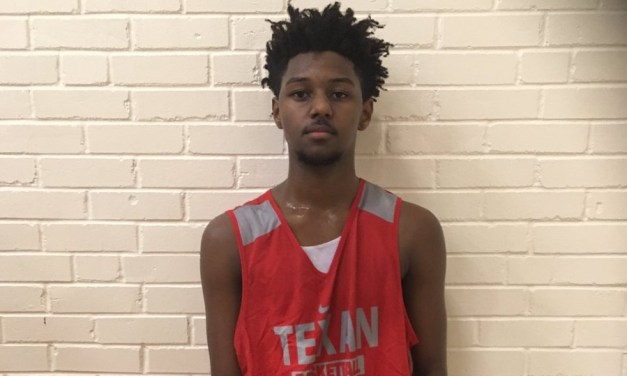 Sharpshooting 2020 Guard Julien Smith Looking to Put His Name on the Map