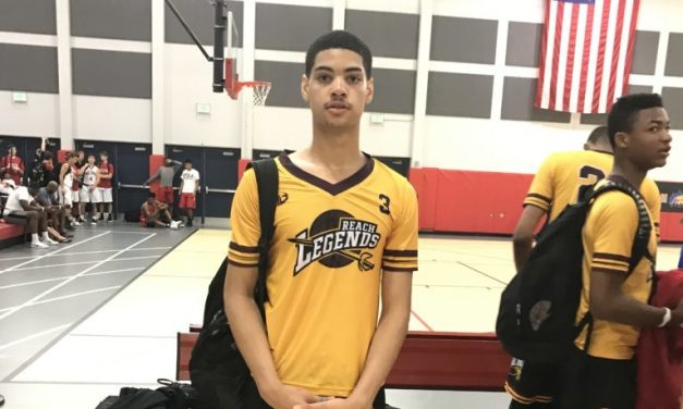 An Introduction to 2019 Endless Motor 4* Guard/Wing Chandler Turner: 6'6 Wing Talks Early Play and Recruitment