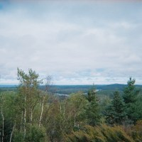 Isle Royale - Inland Lakes