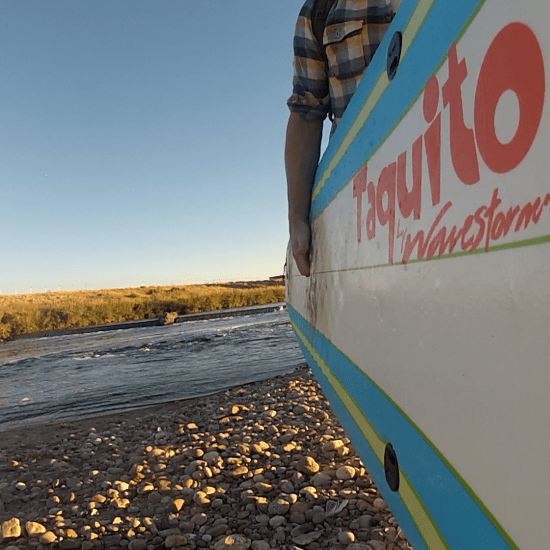 river surfing board reviews