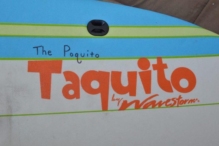 Poquito Taquito