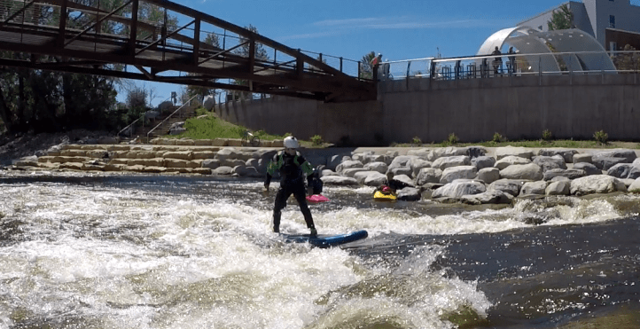 500 cfs poudre whitewater park