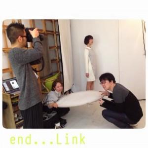 end...Link撮影1