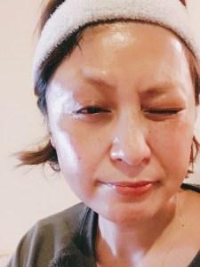 白澤流♬絶対乾燥させないスキンケア